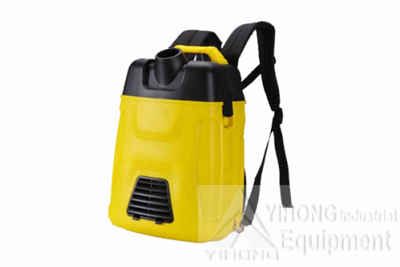 BACK-PACK VACUUM CLEANER YHVC11