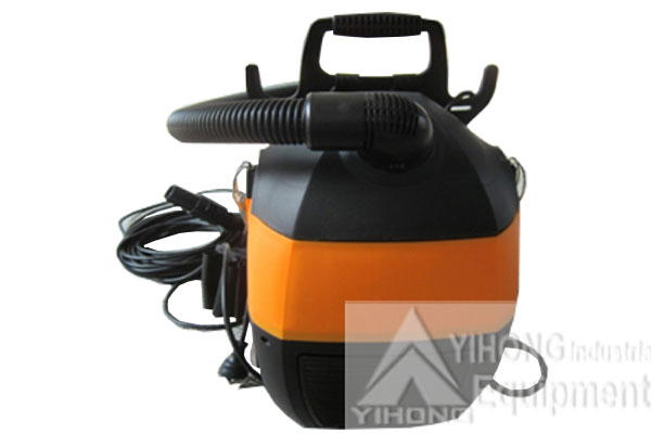BACK-PACK VACUUM CLEANER YHVC12
