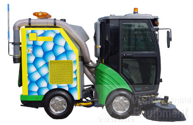 Road Sweeper YHD21