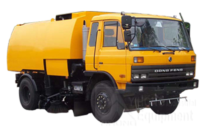 Road Sweeper YHJ5152