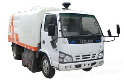 ROAD SWEEPER YHJ5064