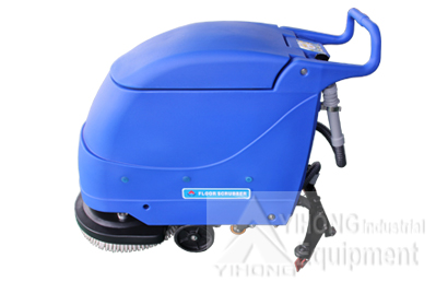 Walk Behind Scrubber Dryer YHFS-580HD