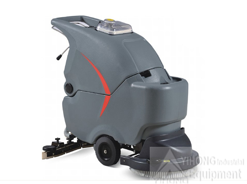 Cable Type Floor Scrubber YHFS-500HC