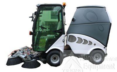 Road Sweeper   YHD22