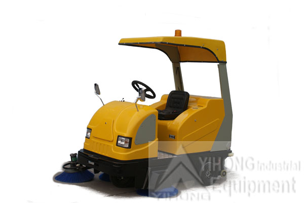 Battery Sweeper YH-B1750