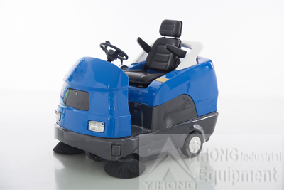 Battery Sweeper YH-B1550