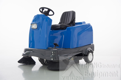 Battery Sweeper YH-B1250
