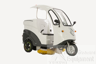 Battery Sweeper YH-B11