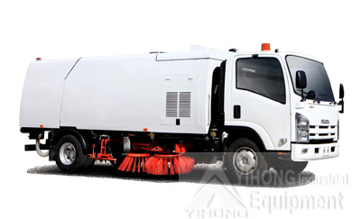 Road Sweeper YH5101