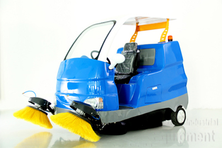 Battery Sweeper YHB18