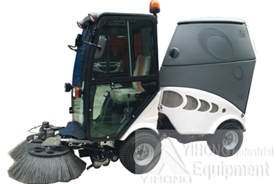 Road Sweeper YHD16