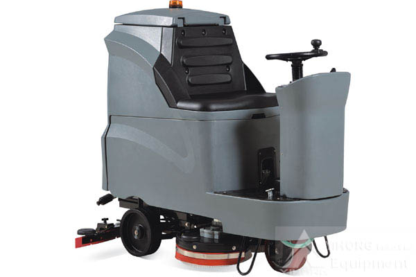 Ride On Floor Scrubber YHFS-700R