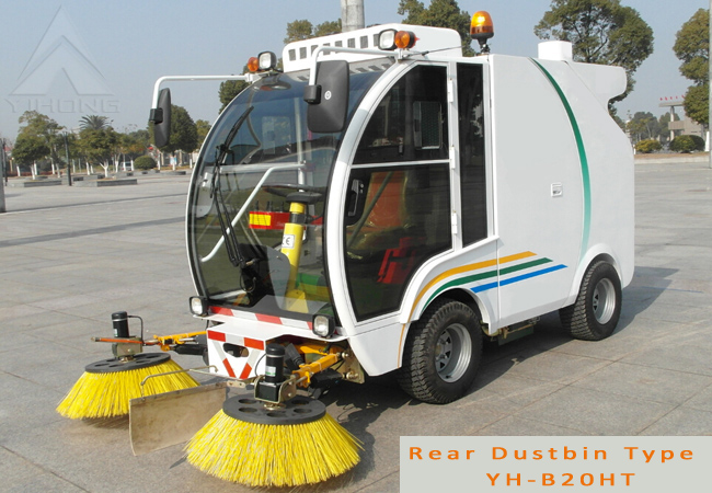 yihong road sweeper yhqs5050a street sweeping Trade leads from broom sweeper truck suppliers and  sweeper truck,road sweeper,sweeping car sweeping  used road,street sweeper truck,1996 to 2002 year.