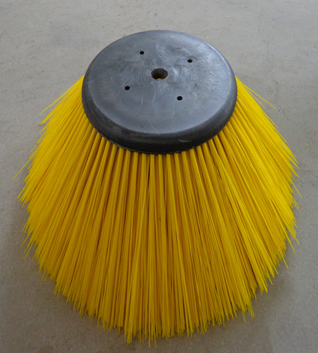 Road Sweeper Brush