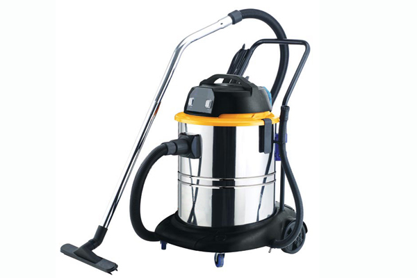 VACUUM CLEANER WITH DOUBLE MOTOR YHVC101